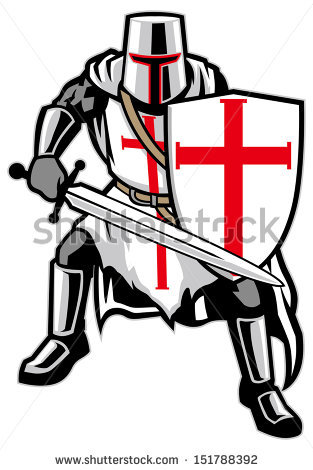 313x470 Collection Of Free Crusading Clipart Strong. Download On Ubisafe