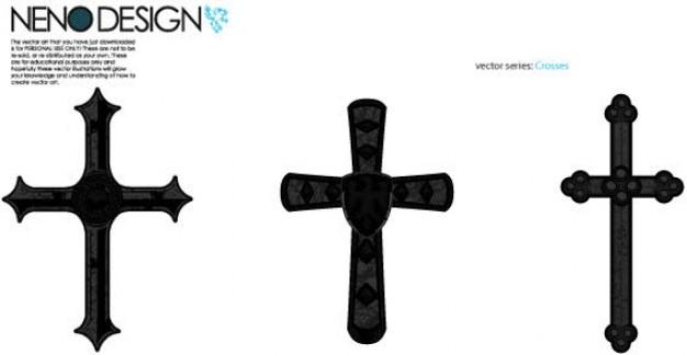 626x324 Cruz Signo De Vectores Gratis Descargar Vectores Gratis