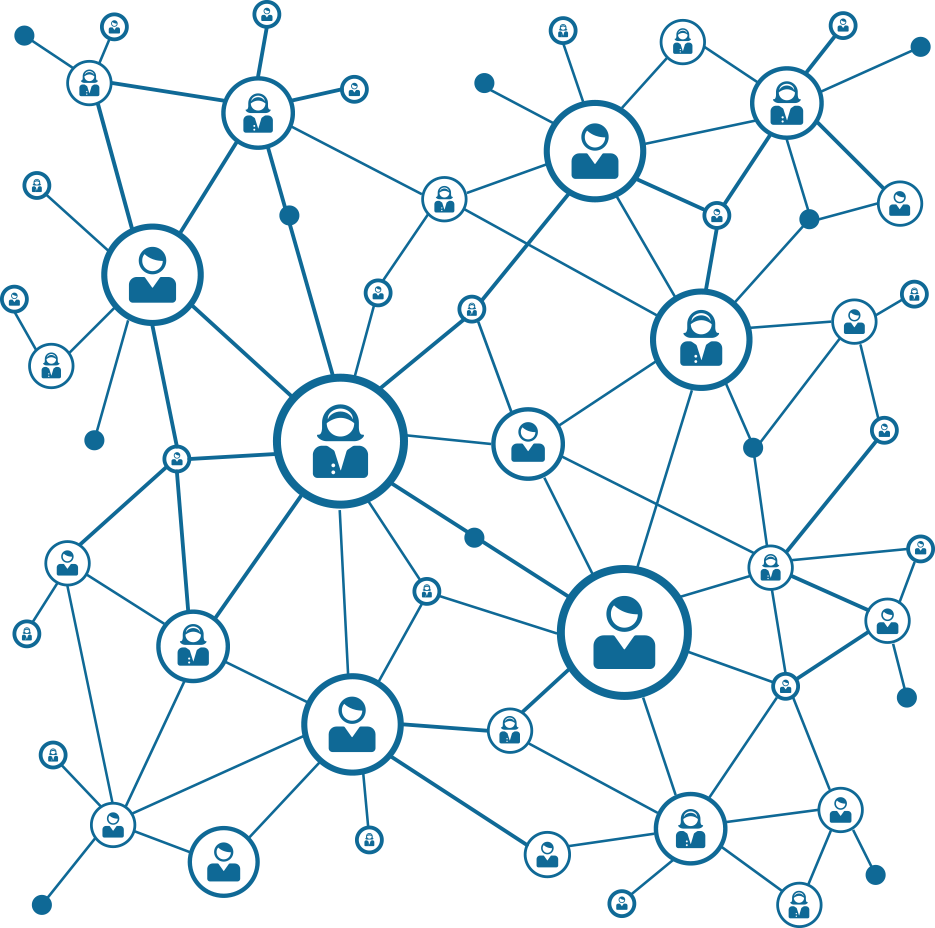 935x928 Computer Network Blockchain Bitcoin Cryptocurrency Network Service