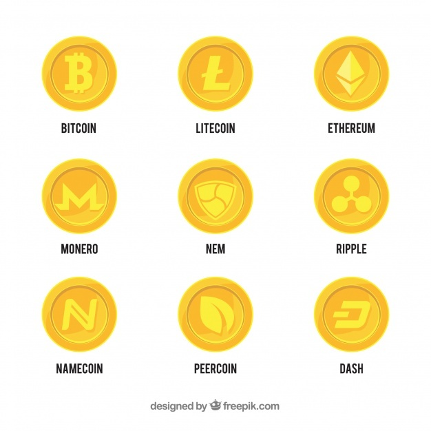 626x626 Cryptocurrency Vectors, Photos And Psd Files Free Download