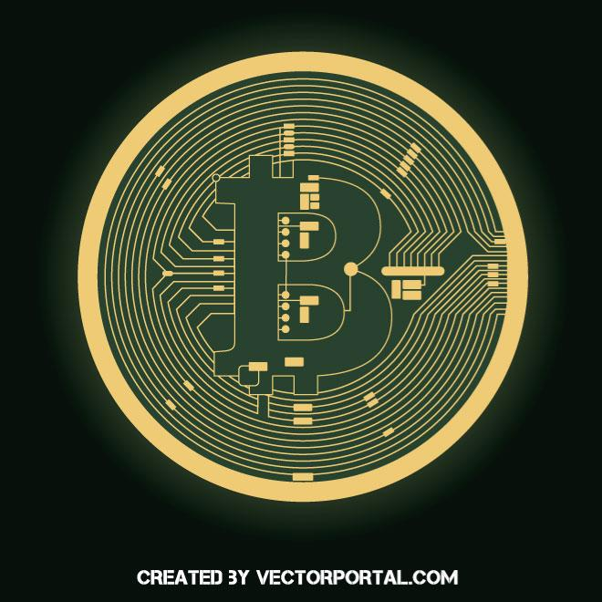 660x660 Cryptocurrency Vector Graphics