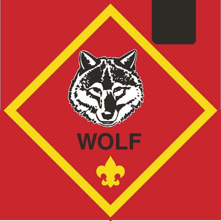 Cub Scout Logo Vector