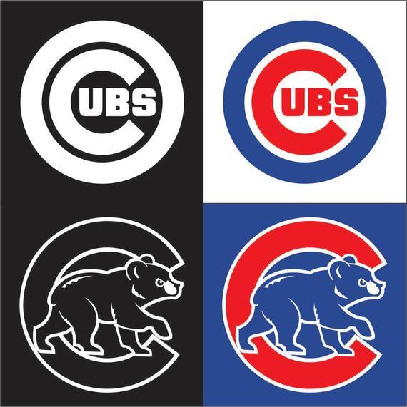 570x571 Logos. Chicago Cubs Logo Vector Chicago Cubs Logo Pack Vector Pdf