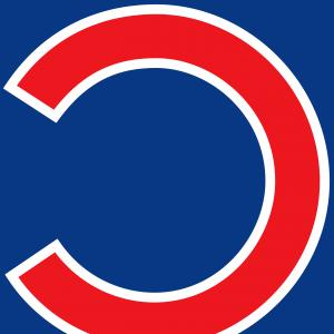 300x300 Charming Chicago Cubs Logo Vector On Make A Logo With Chicago Cubs