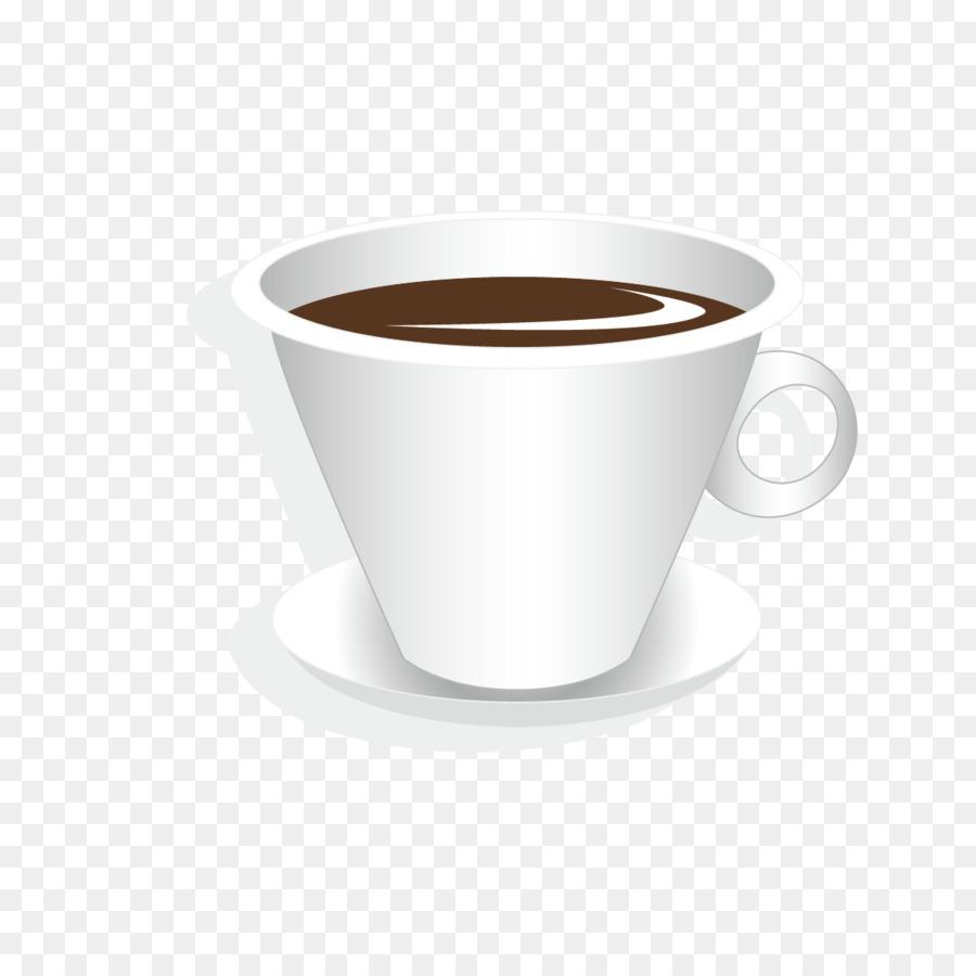 900x900 White Coffee Latte Coffee Cup Mug