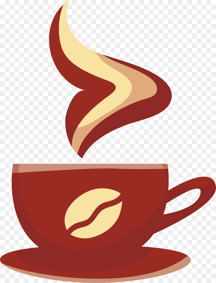 900x1180 Coffee Cup Cafe Clip Art