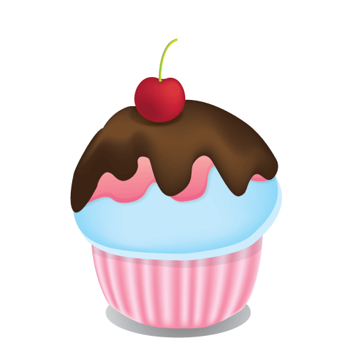 500x500 15 Cupcake Vector Png For Free Download On Mbtskoudsalg