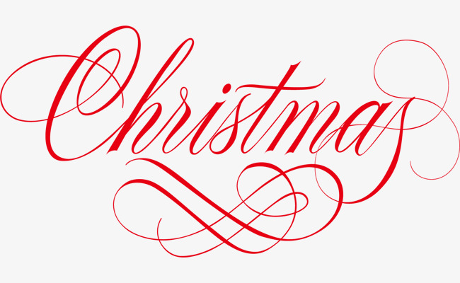 Merry Christmas Word Art Png.Curlicue Vector At Getdrawings Com Free For Personal Use