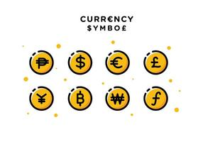 286x200 Currency Symbol Free Vector Art