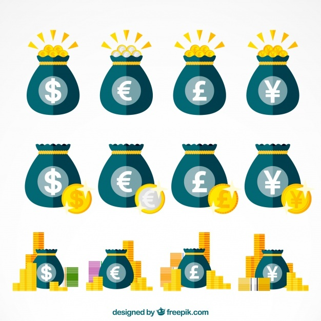 626x626 Currency Vectors, Photos And Psd Files Free Download