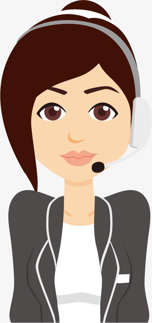 511x1079 Vector Beauty Sales Customer Service, Vector, Customer Service