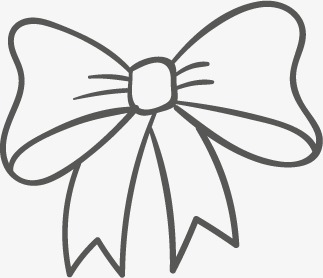 323x278 Bow, Cute Bow, Vector Bow Png And Vector For Free Download
