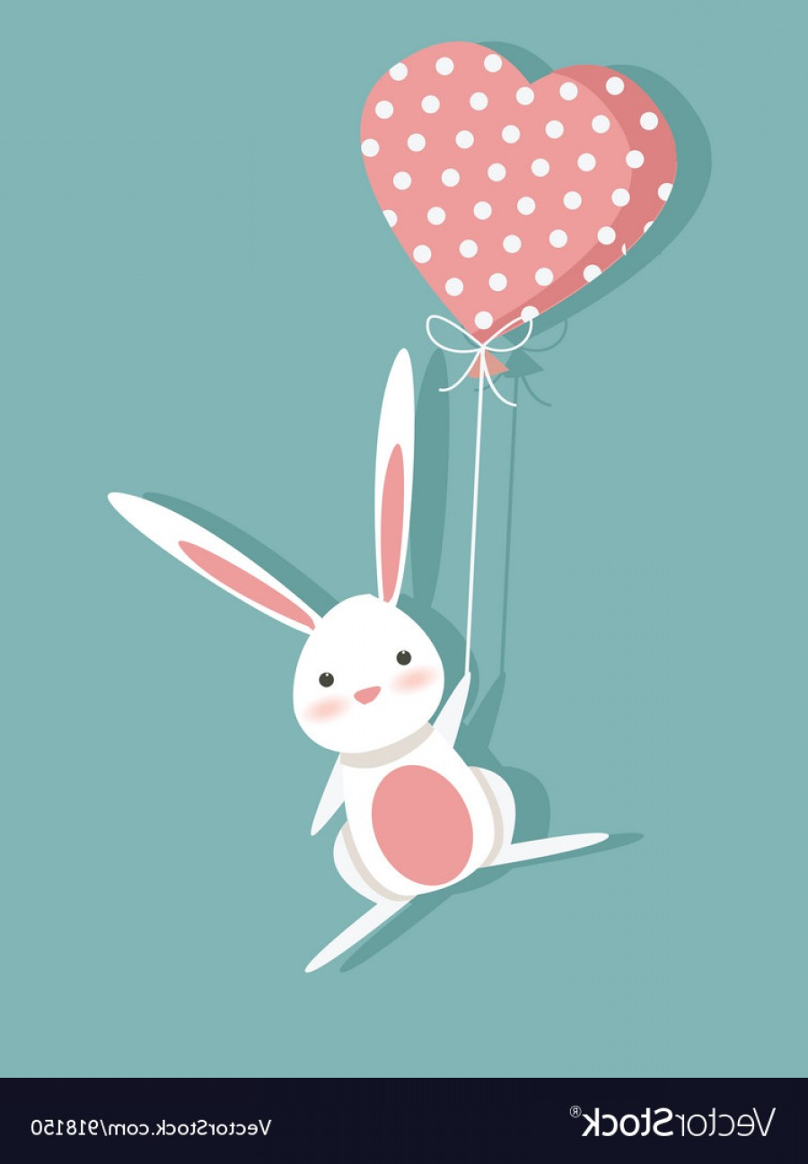 900x1296 Cute Bunny Vector Character Geekchicpro