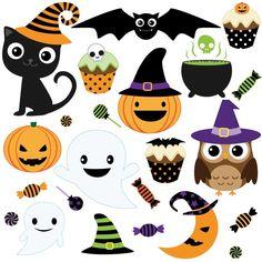 236x236 1016 Best Halloween Images Halloween Vector, Happy