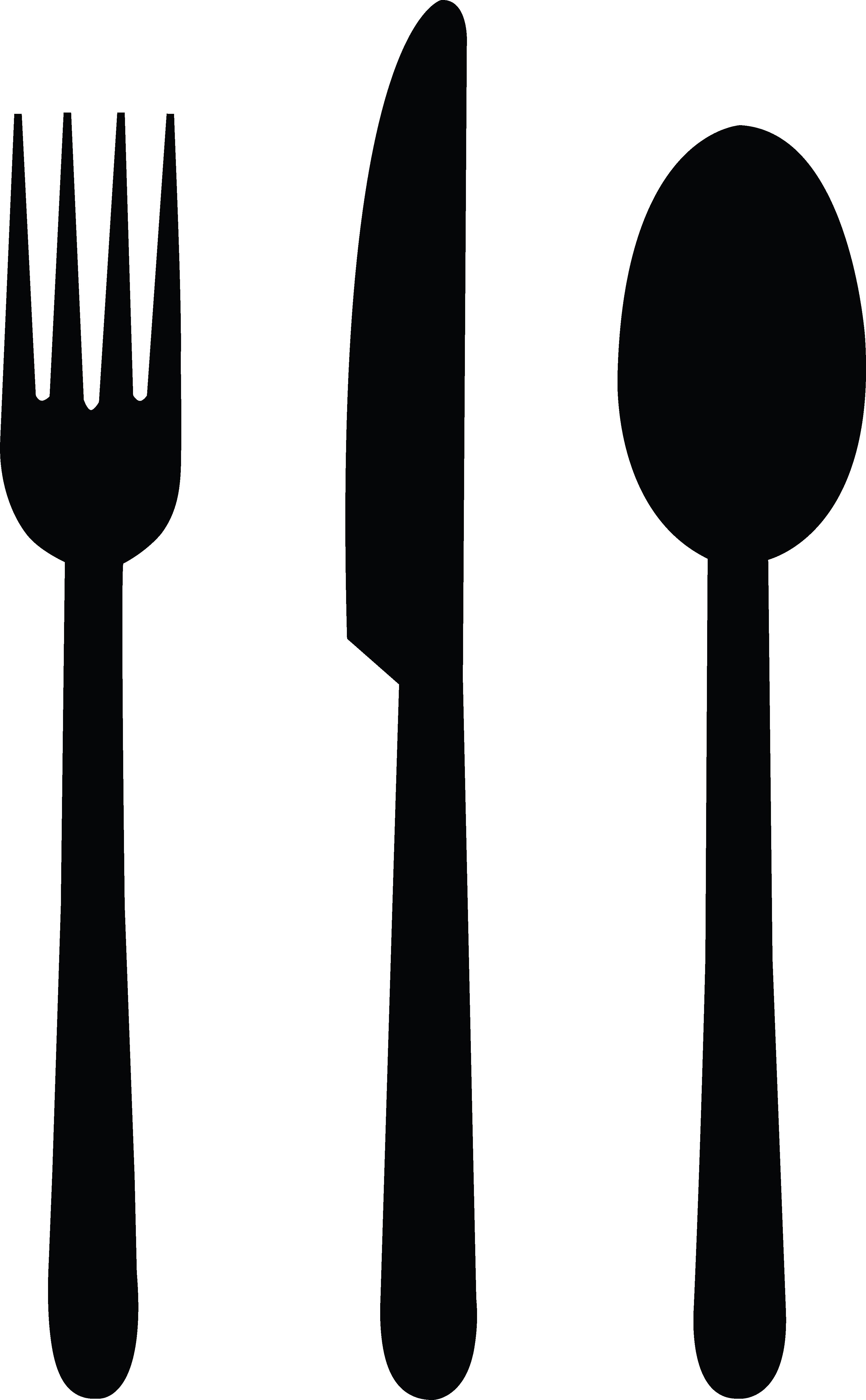 Cutlery Vector Free
