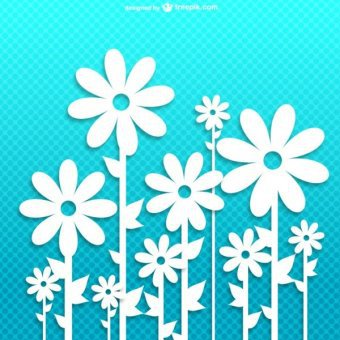 Daisy Vector Free Download