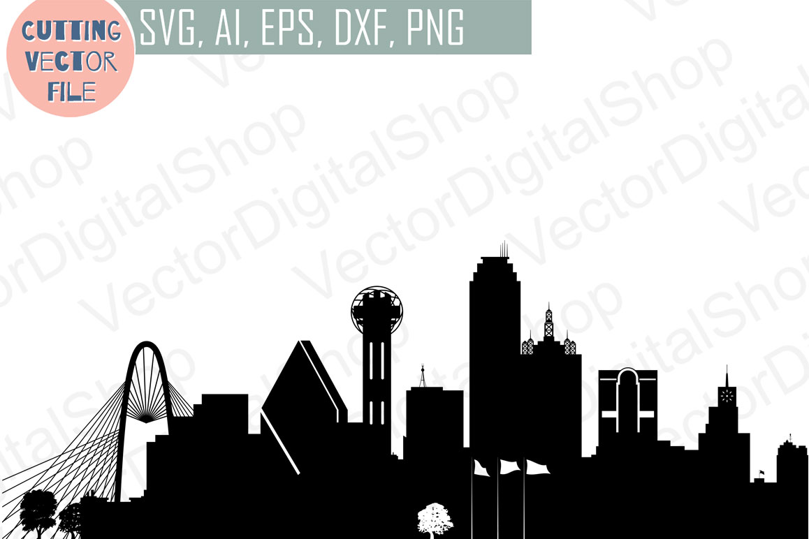 Dallas Vector at GetDrawings com | Free for personal use