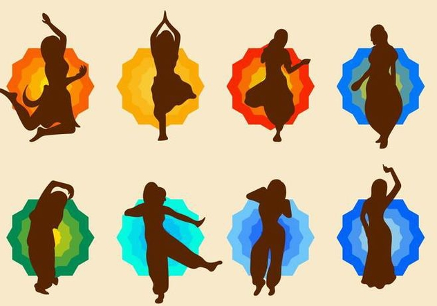 632x443 Free Bollywood Dance Vector Free Vector Download 406153 Cannypic
