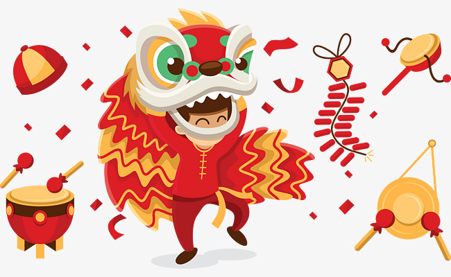 650x400 Lion Dance Png, Vectors, Psd, And Clipart For Free Download Pngtree