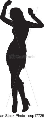 178x470 Dancing Girl Clipart Vector And Illustration. 31,424 Dancing Girl