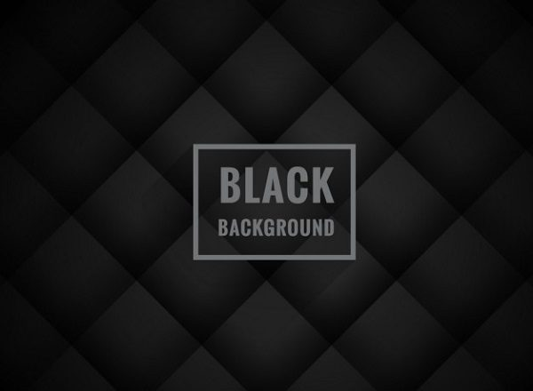 600x440 20 Simple And Elegant Black Vector Backgrounds Techtbh