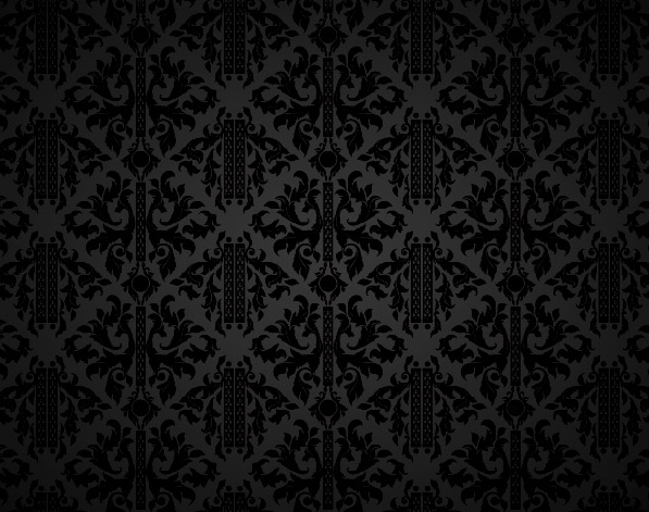 597x471 Gyrosigma Vector Black Background Free Vector 4vector