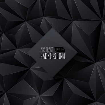 368x368 Vector Black Abstract Backgrounds Free Vector Download (54,576