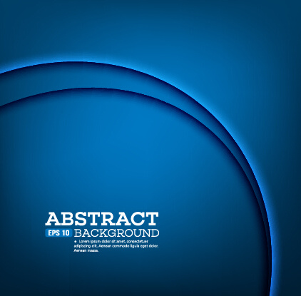 422x415 Dark Blue Art Background Vector Free Vector In Encapsulated