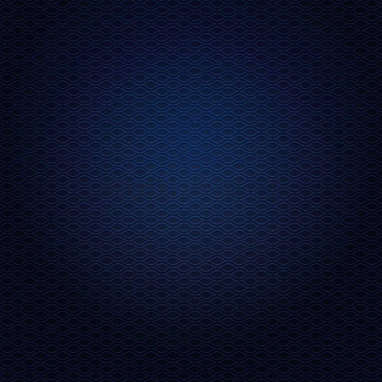 1300x1300 Dark Blue Textured Background Vector Image
