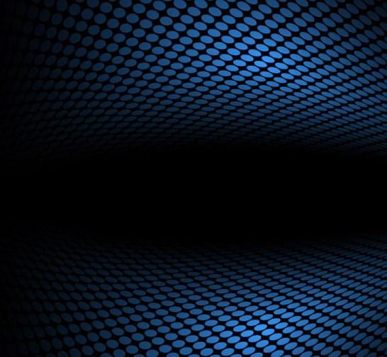 546x504 Free Dark Blue Abstract Polka Dot Background Vector 01