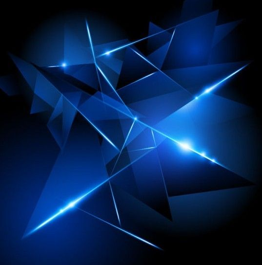 537x542 Free Dark Blue Hi Tech Abstract Background Vector 02 In 2018