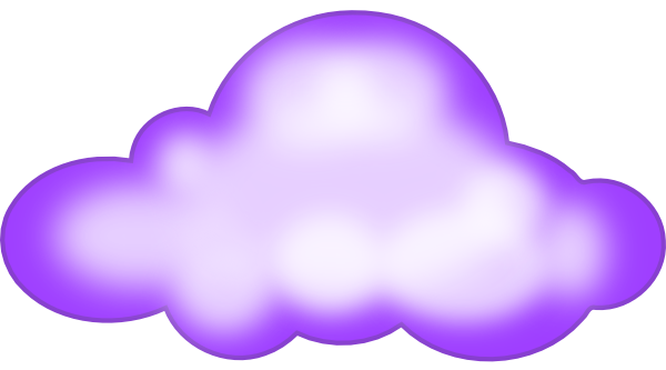 600x333 19 Clouds Clip Art Free Download Huge Freebie! Download For