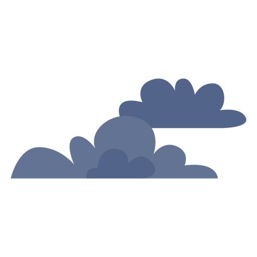 512x512 Dark Clouds Icon