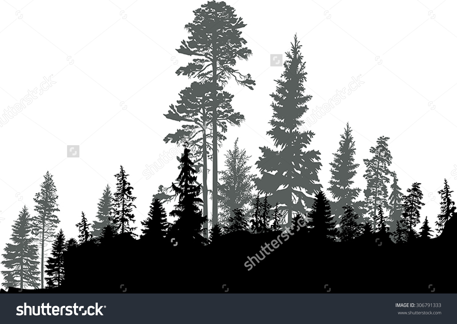 1500x1062 Forest Clipart Dark Forest Free Collection Download And Share