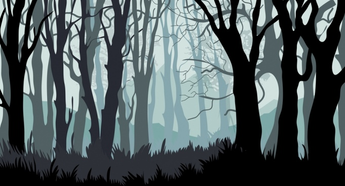 681x368 Forest Free Vector Download (603 Free Vector) For Commercial Use