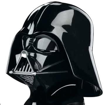 369x359 Darth Vader Helmet Click On A Helmet Below To Take You To The