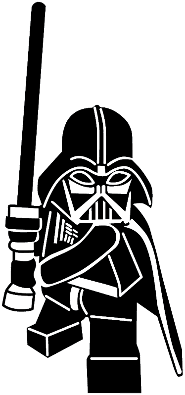 374x798 Darth Vader Helmet Clipart All About Clipart