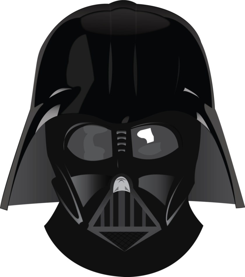 841x949 19 Vader Vector Profile Huge Freebie! Download For Powerpoint