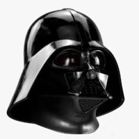 200x200 Darth Vader Helmet 3d Models For Download Turbosquid