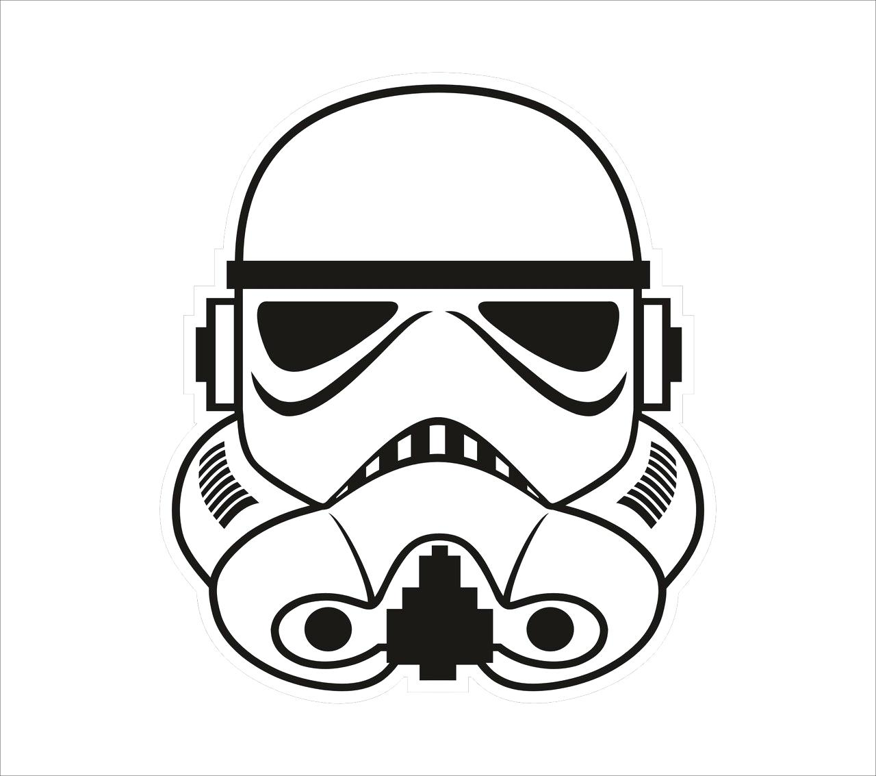 1280x1133 Darth Vader Mask Coloring Pages 2175427