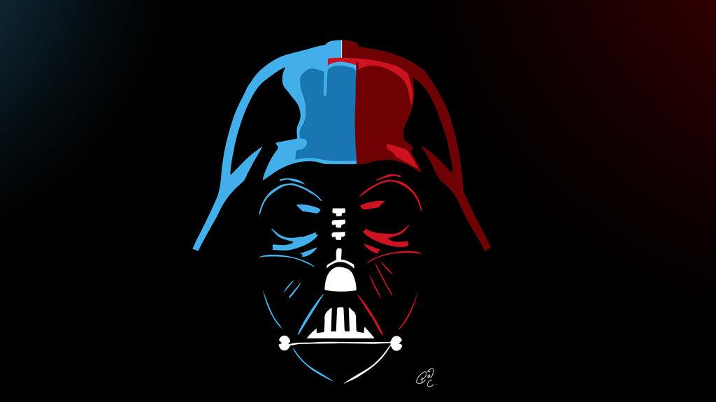1024x576 Darth Vader By 4and4