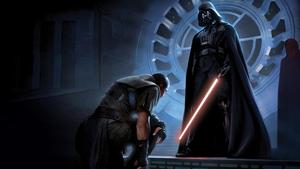 300x169 Darth Vader Clipart Vector