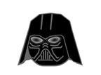 144x108 Vector Darth Vader Mask On Scratch