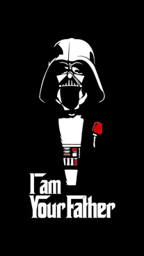 207x368 Vector Darth Vader Free Free Vector Download (11 Free Vector) For