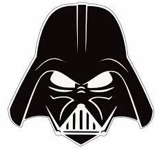 231x218 Darth Vader Mask Vector