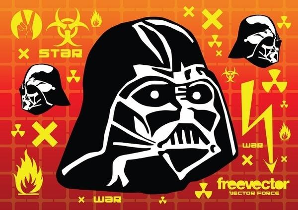 600x424 Darth Vader Free Vectors Ui Download