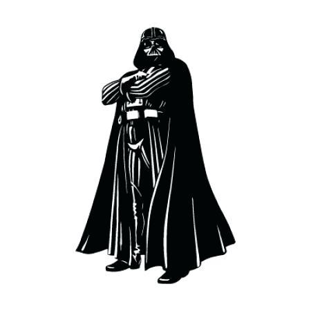450x450 Darth Vader Coloring Mask