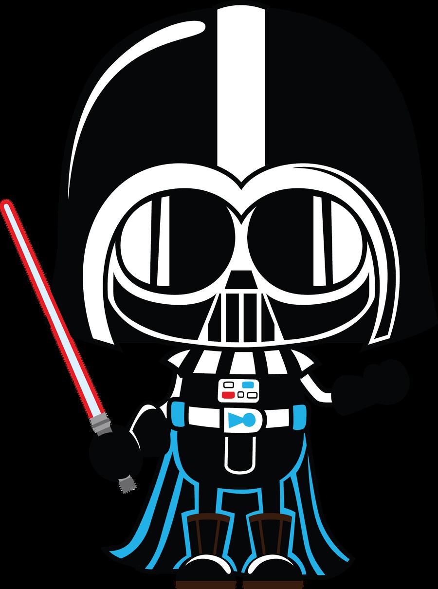 900x1210 Darth Vader Vector Graphics