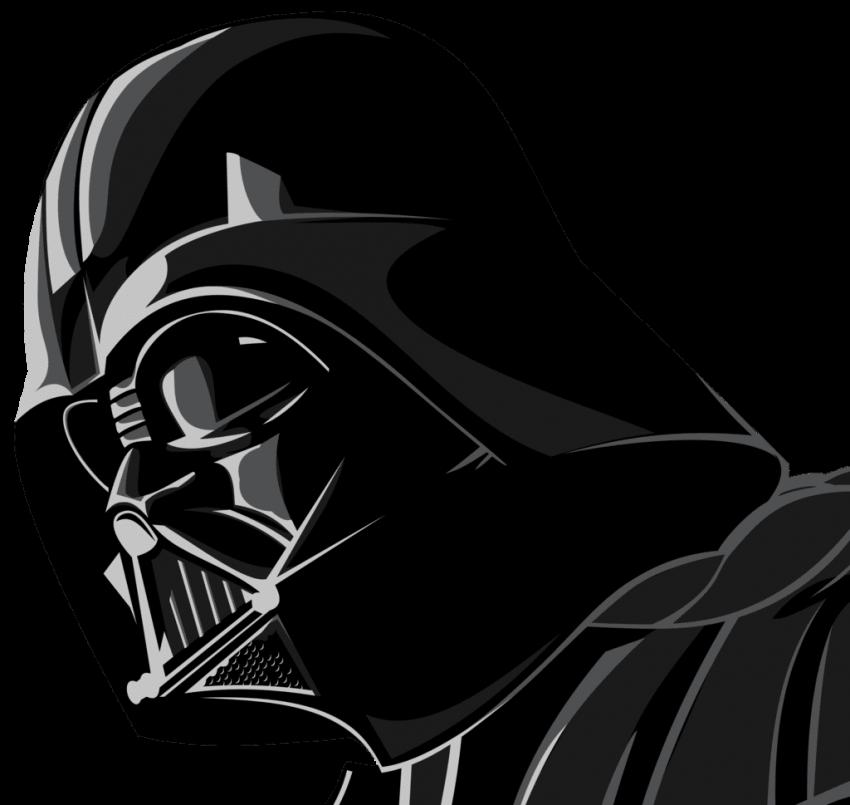 850x805 19 Vader Vector Kylo Ren Huge Freebie! Download For Powerpoint