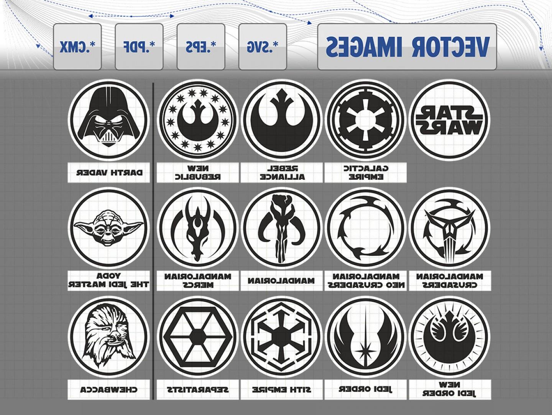1440x1080 Star Wars Symbols And Logo Darth Vader Shopatcloth